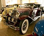 1930 Duesenberg J Dual Cowl Phaeton