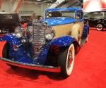 1931 Marmon V-16 Coupe