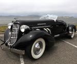 1935 Aubrrn 851 SC Speedster
