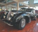 1938 Talbot Lago T150-C Coupe