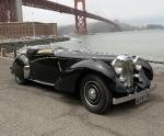 1939 Lagonda LG6 Rapide