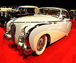 1949 Delahaye Type 175 Coupe deVille by Saoutchik
