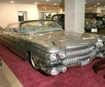 1959 Cadillac Eldorado Biarritz Convertible Coupe