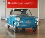 1959 Fiat Autobianchi Bianchina Transformabile