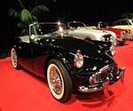 1961 Daimler SP 250
