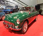 1967 MG-B GT