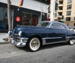 1949 Cadillac Series 62 Coupe De Ville