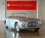 1947 Cisitalia 220 Cabriolet