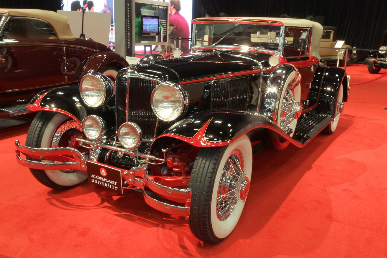 1931 Cord L29 Cabriolet
