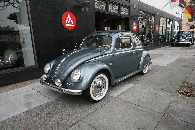 1954 Volkswagen